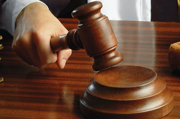 Как можно подать в суд на коллекторов