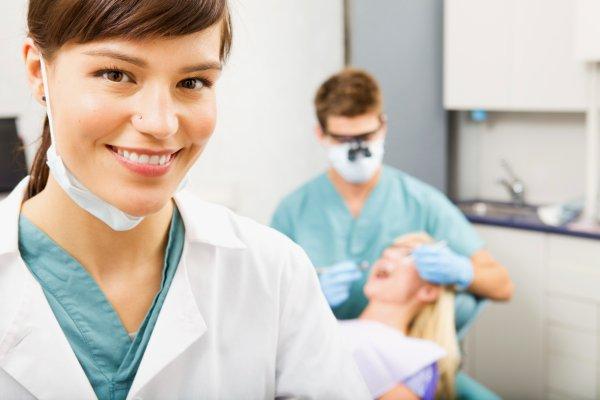 Какие нужны документы для возврата налога за лечение зубов