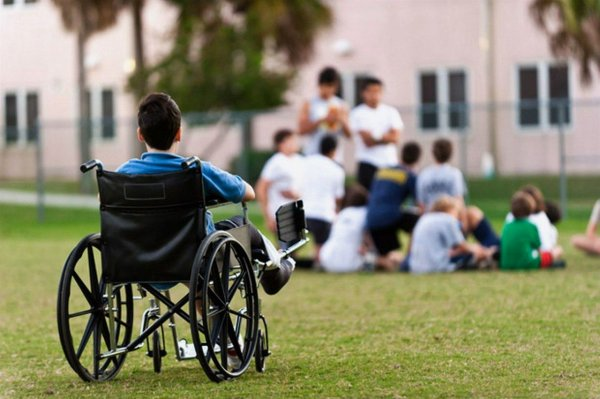 Опекунство инвалида 2 группы