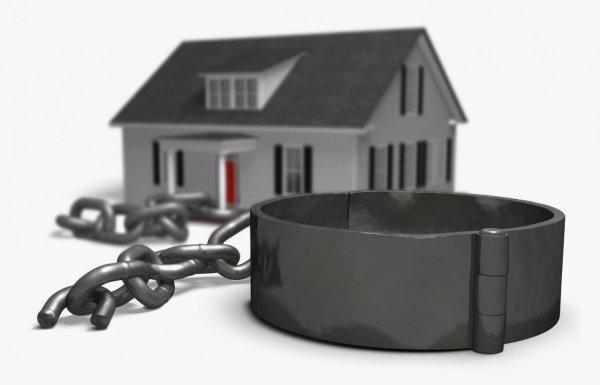 Снятие обременения по ипотеке в Росреестре