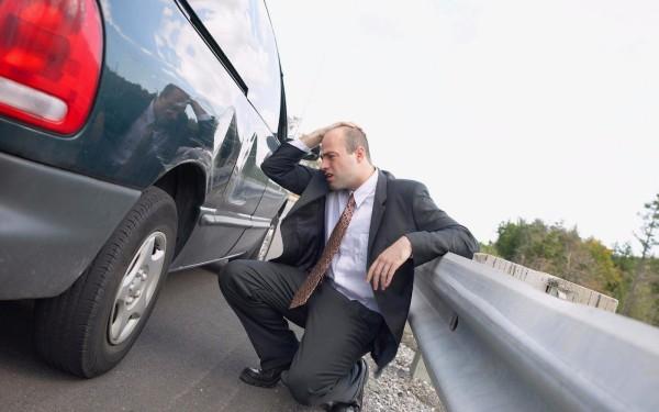 Наказание за скрытие с места ДТП