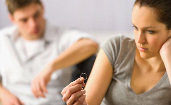 Как развенчаться после развода?