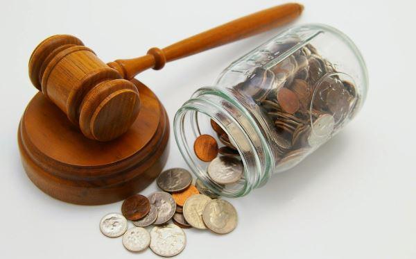 Оценка вероятности банкротства предприятия