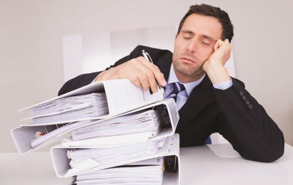 Нарушение трудового распорядка работником