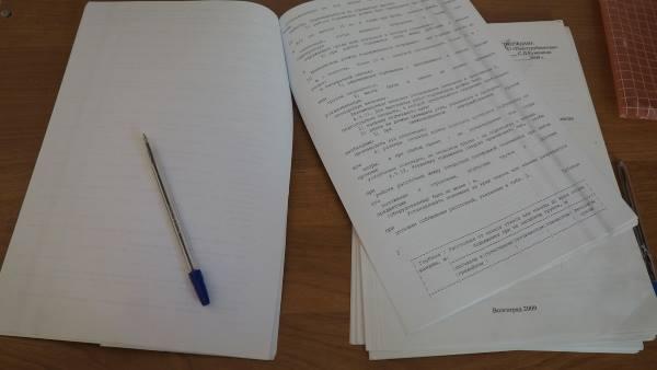 Документы ИП для заключения договора аренды