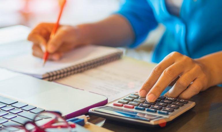Налоговая отчетность в 2018 году