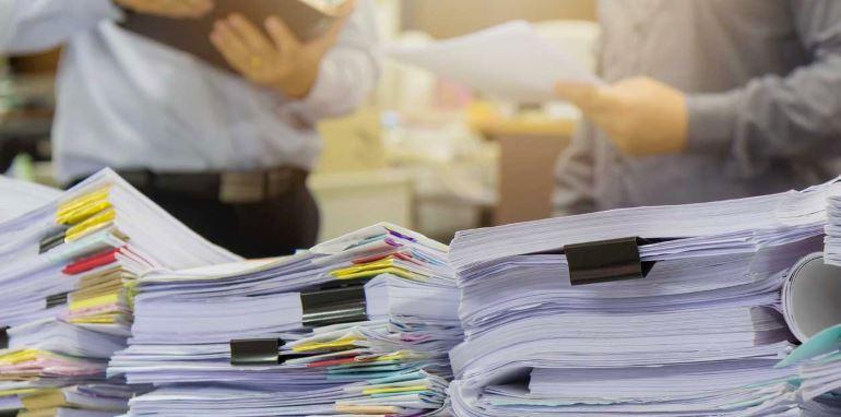 Как получить отказное письмо на продукцию?